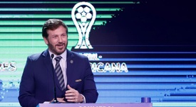 Copa Sudamericana date set. EFE