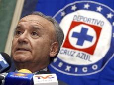 La Justicia de México ordena el arresto del director de la Cooperativa Cruz Azul. EFE