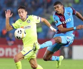 El TAS desestimó el recurso del Trabzonspor. EFE