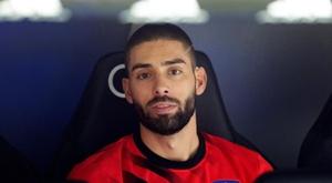 Carrasco aurait coûté 27 millions d'euros à l'Atlético. EFE