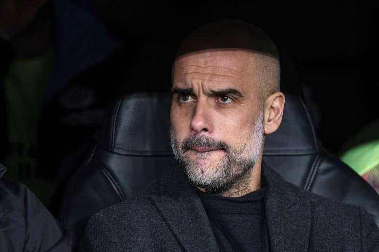 Veja os pontos positivos do Manchester City. EFE/Rodrigo Jiménez
