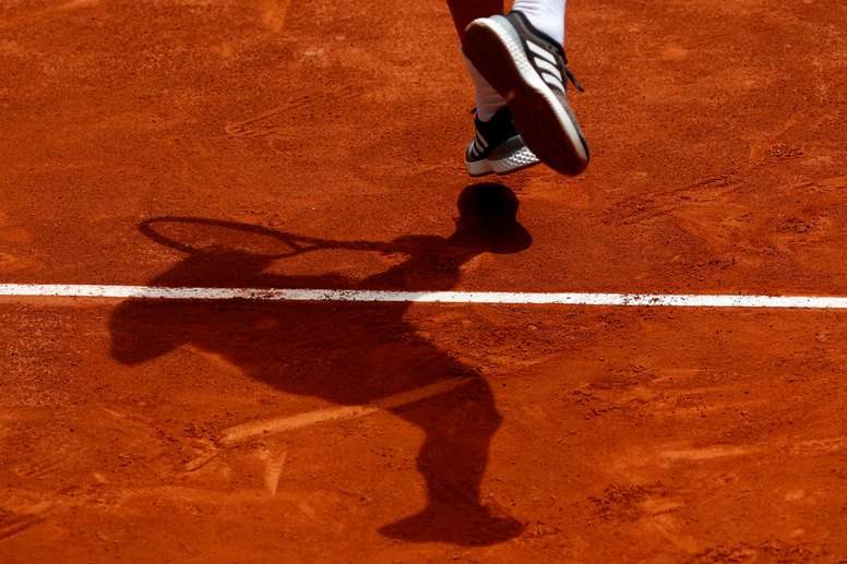 El Mutua Madrid Open de tenis no se disputará en su edición de 2020 tras ser cancelado definitivamente a causa de la pandemia generada por el COVID-19, según informó este martes la organización del torneo. EFE/Javier Lizón/Archivo