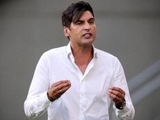 Fonseca reconoció que el Sevilla es mejor equipo. EFE