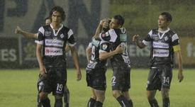 Cartaginés confirmó que tiene un positivo, pero no dio el nombre del jugador. EFE