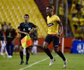 Deportivo Cuenca-Guayaquil City y Barcelona-Orense reabren el fuego. EFE