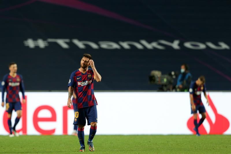 ¿Quién hará de Messi sin Leo?