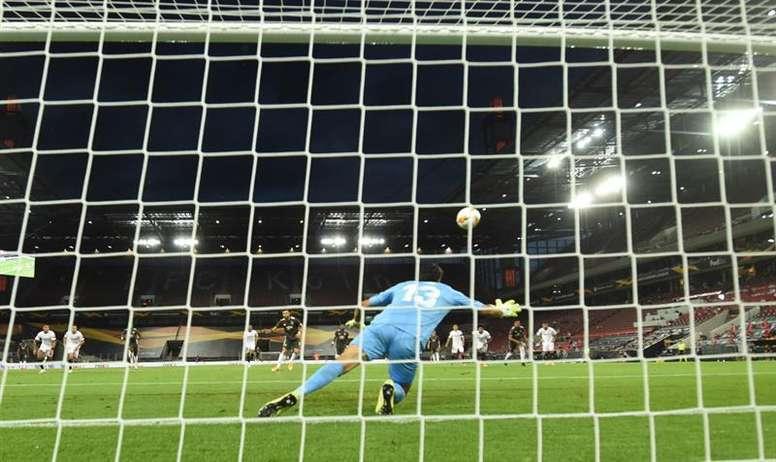 El Bayern superó al Sevilla en la gran final. EFE/EPA