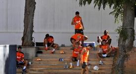 El Valencia volverá a ser protagonista en el mercado. EFE