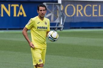 Parejo se pierde la Supercopa de Europa y el arranque liguero. EFE