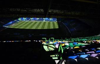 Habrá público en Portugal en la última jornada liguera. EFE