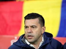 Cosmin Contra dirigirá un club que conoce a la perfección. EFE