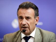 Uruguay da el visto bueno al protocolo de Libertadores y Sudamericana. EFE
