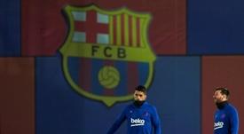 Noticias de rumores y fichajes del FC Barcelona. EFE