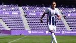 Del Valladolid a Universidad Católica: el nuevo equipo de Orellana