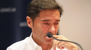 Marcelino could be the new Celta boss. EFE