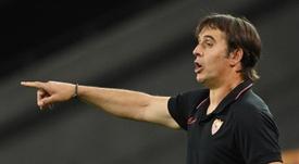 Zé Luis vuelve a la agenda del Sevilla. EFE