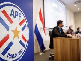 El estado actual de la pandemia en Paraguay es preocupante. EFE