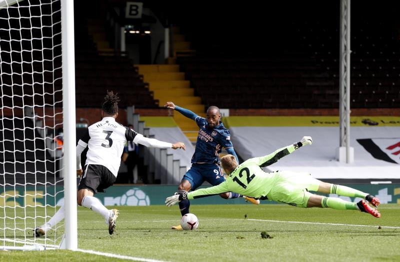Foot - Transferts - Transferts : Alphonse Areola (PSG) prêté à Fulham