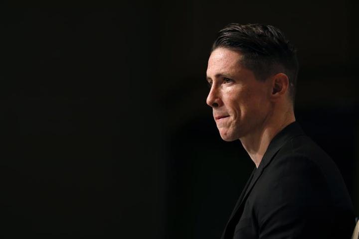Fernando Torres tomará las riendas del Juvenil del Atlético de Madrid. EFE/Archivo