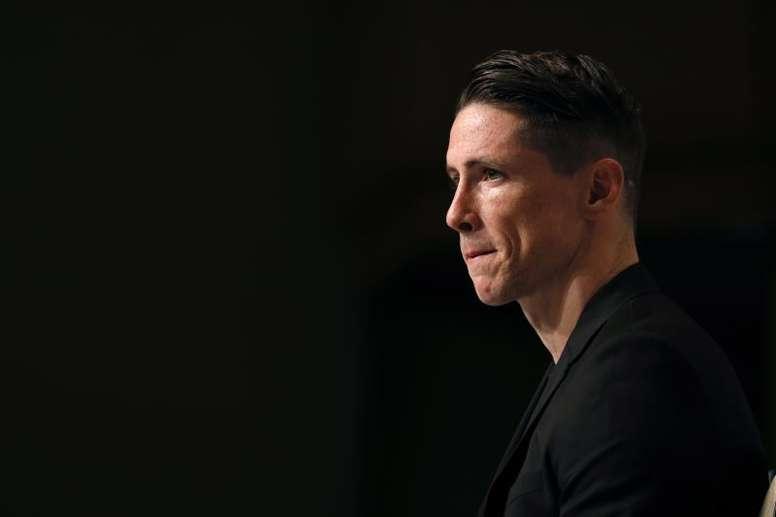 Torres dejó claro que el regreso será a largo plazo. EFE