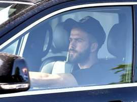 Koeman has urged Miralem Pjanic to get match fit soon. EFE