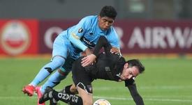 Liga de Quito triunfa en Lima y hunde a Binacional. EFE
