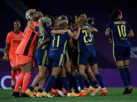 La UEFA pospone a noviembre el Europeo Sub 19 y la Champions femenina. EFE