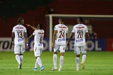 Tolima se medirá a Atlético Nacional pese a sus positivos por COVID-19. EFE
