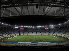 Río abrirá las puertas de sus estadios a partir del 4 de octubre. EFE