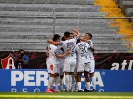 Pachuca y Toluca se dejan los goles en casa. EFE/Francisco Guasco