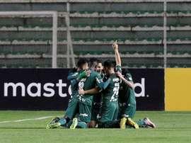 Tres equipos buscan su billete a octavos de la Libertadores. EFE