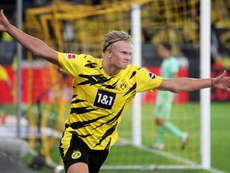Bayern y Borussia asustan. AFP