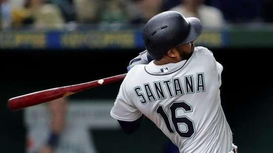 En la imagen el guardabosques dominicano Domingo Santana. EFE /Kiyoshi Ota /Archivo