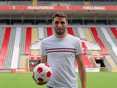 A Abel Ruiz le encantaría seguir los pasos de David Villa. EFE