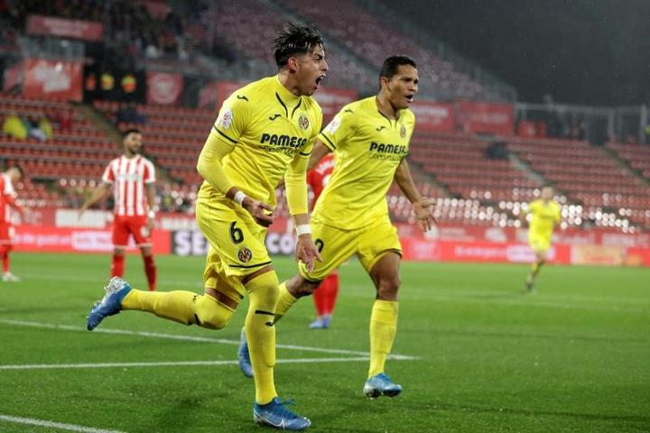 Levante pense à Funes Mori pour remplacer Vezo. EFE