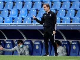 Osasuna se enfrentará al Levante en Liga. EFE