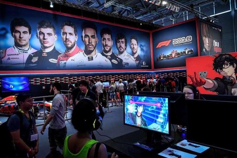El Levante busca títulos en los 'eSports'. EFE