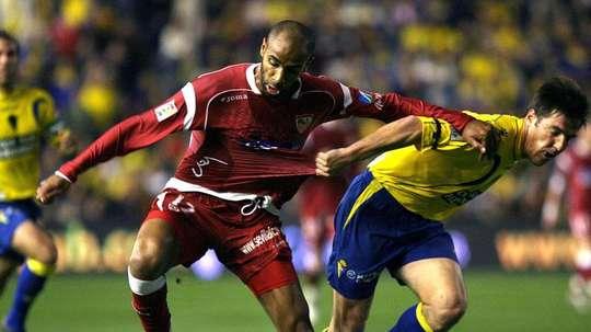 El último enfrentamiento en Liga fue en la 2005-06. EFE