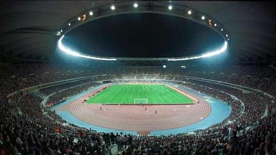 También albergará las próximas cuatro finales de la Copa del Rey. EFE