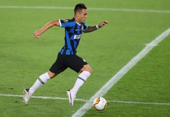 Arsenal also want Lautaro, but Argentinian only wants to go to Spain. EFE