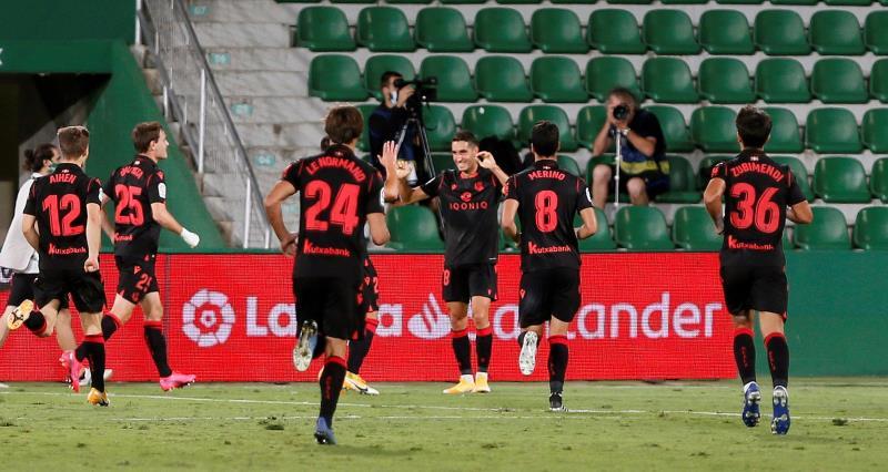 La cantera pega fuerte en España: 21 debuts en once jornadas