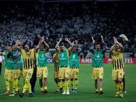 Guaraní y Sportivo Luqueño vencen por la mínima. EFE