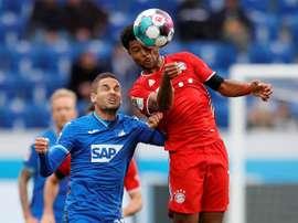 Bayern y Borussia han empezado con dudas. EFE
