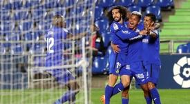 Cucurella fue el mejor del partido. EFE/Kiko Huesca