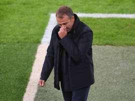 El Bayern se enfrenta al Hertha en la tercera jornada. EFE/EPA