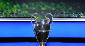 Los dos últimos campeones de la Europa League, cara a cara. EFE/UEFA