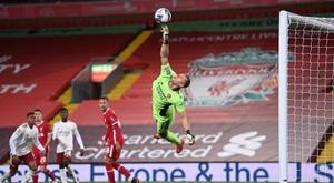 EFL Cup quarter-final draw. EFE