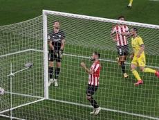 El Cádiz ha arrancado el curso como un tiro en su papel de visitante. EFE