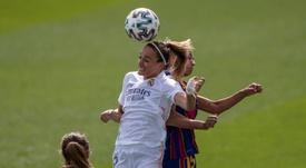 El Valencia busca la segunda victoria; el Real Madrid, la primera. EFE