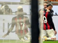 Sin Ibra, el Milan sigue ganando. EFE